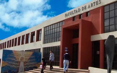 Acreditación para Maestría en Artes Visuales