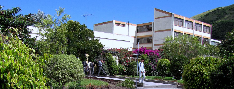 Bloque 3, Facultad de Ciencias Exactas y Naturales