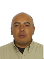 Luis Eduardo Paz Saavedra