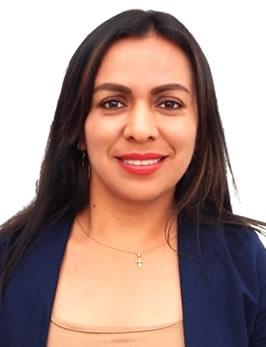 Claudia Milena Quiroz Ojeda