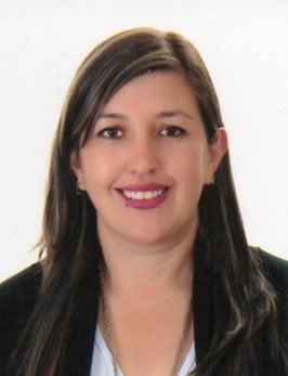 Diana María Guerrero Pérez