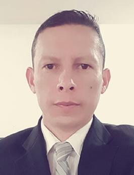 Diego Andrés Muñoz Guerrero