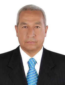 Hector Ramiro Ordóñez Jurado