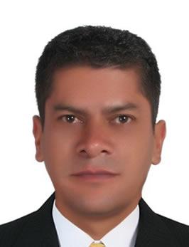 Hugo Ruíz Pazos