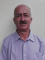 Javier Garcia A