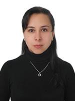 SANDRA JAQUELINE MENA HUERTAS
