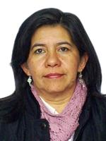 MARIA ELENA SOLARTE CRUZ
