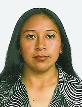 Miriam del Rosario Guapucal Cuasanchir