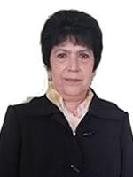 RUTH STELLA ZARAMA BENAVIDES