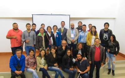 Grupo TEA, investigación de gran impacto regional