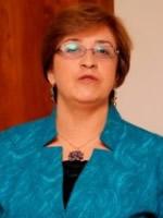 MARTHA SOFÍA GONZÁLEZ INSUASTI