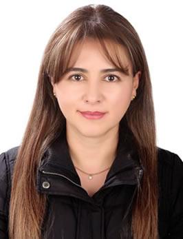 Gloria Cristina Luna Cabrera