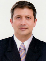 Luis Obeymar Estrada S