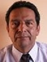 Javier Oswaldo Moreno Mesías